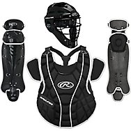 Softball Protective Gear