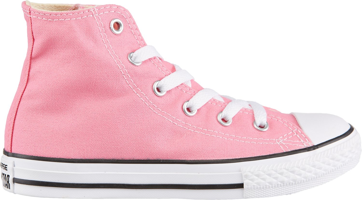Converse Toddler Girls' Chuck Taylor All Star Shoes - view number 3