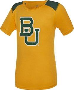 Gen2 Boys' Baylor University Ellipse Performance Top