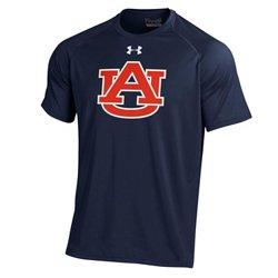 Under Armour Men's Auburn University Tech T-shirt