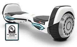 Hovertrax 2.0 Hoverboard Self-Balancing Smart Scooter