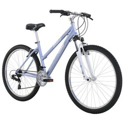 Women's Lustre Mountain Bicycle