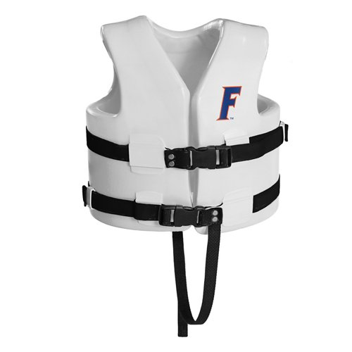 TRC Recreation Kids' University of Florida Super Soft™ Life Vest