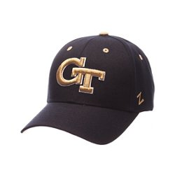Zephyr Men's Georgia Tech Competitor Cap
