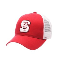 Men's North Carolina State University Big Rig Meshback Cap