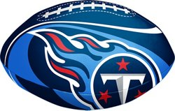 Rawlings® Tennessee Titans Goal Line Softee Football
