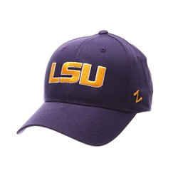 Men's Louisiana State University Staple Cap