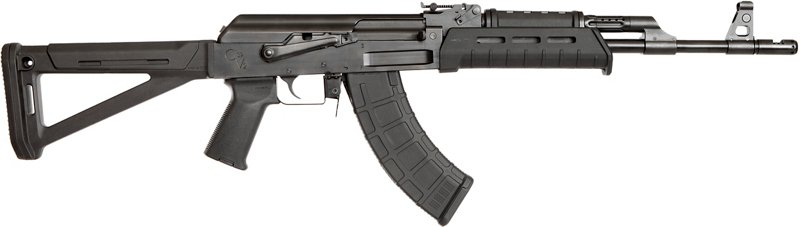 Century Arms Red Army C39v2 7.62 x 39mm Semiautomatic Rifle Black - Modern Sporting Rifles at Academy Sports thumbnail