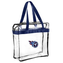 Team Beans Tennessee Titans Messenger Bag