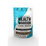 Health Warrior Premium Black Chia Seeds
