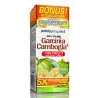 Purely Inspired® Garcinia Cambogia Weight Loss Supplement