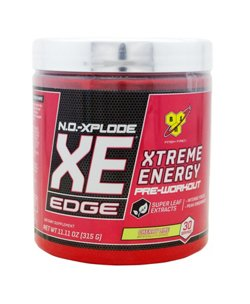 BSN Sports N.O.-XPLODE XE Edge Preworkout Supplement