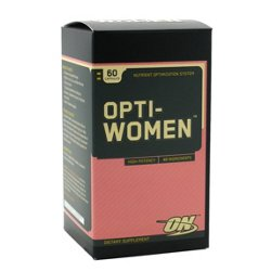 Opti-Women Dietary Supplement