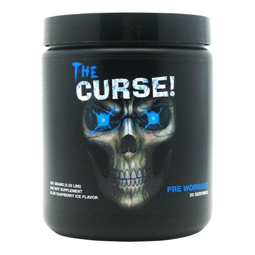 Cobra Labs The Curse Preworkout