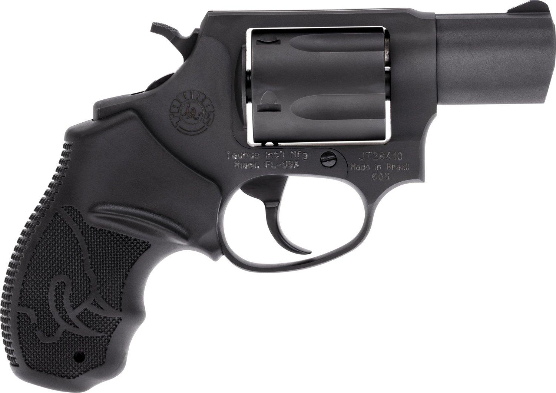 Taurus 605B2  357 Magnum Revolver