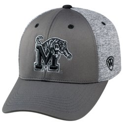 Top of the World Women's University of Memphis Season Cap
