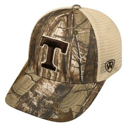 Top of the World Men's University of Tennessee Prey Cap