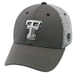Top of the World Men's Texas Tech University Season 2-Tone Cap