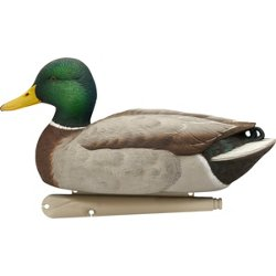 Top Flight Open Water Mallards Decoys Set