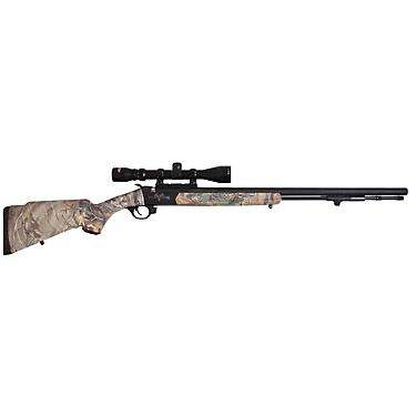 Traditions Pursuit G4 Ultralight  50 Caliber Break-Action Muzzleloader Rifle