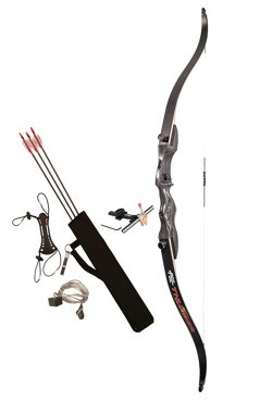 PSE Youth Thunder Recurve Bow