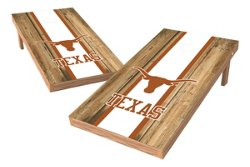 Wild Sports University of Texas Cornhole Game