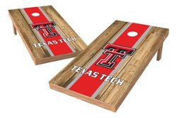 Wild Sports Texas Tech University Cornhole Game