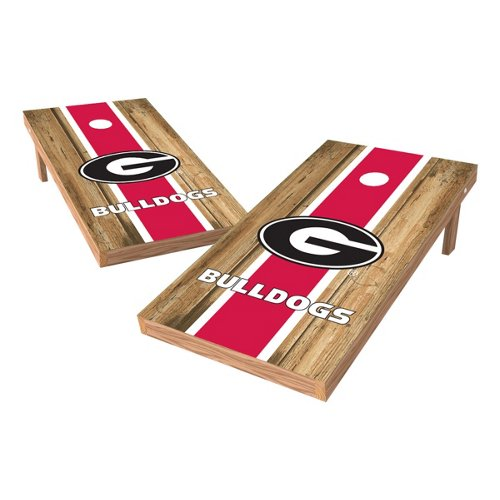 Wild Sports University of Georgia Cornhole Game