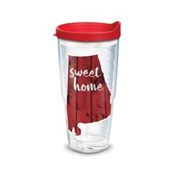 Tervis Alabama Sweet Home 24 oz. Tumbler with Lid