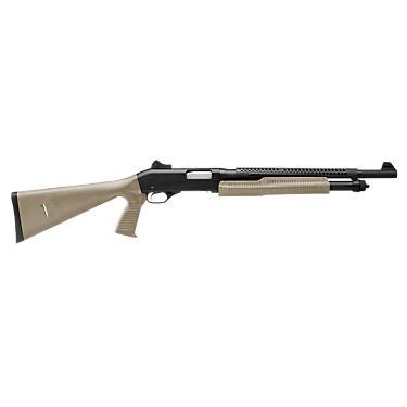 Savage Arms® Stevens 320 Security 12 Gauge Pump Shotgun with Heat Shield