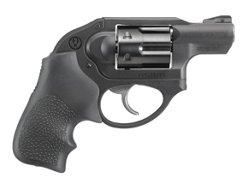 Ruger LCR .357 Mag Revolver