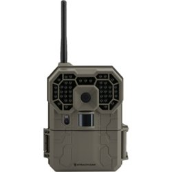 GX Wireless 12.0 MP Scouting Camera