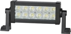 Cyclops 36W Dual-Row Side-Mount LED Bar Light