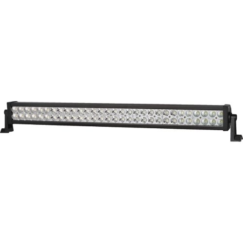 Cyclops 180W Dual-Row Side-Mount LED Bar Light