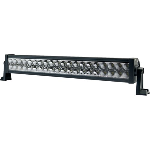 Cyclops 120W Dual-Row Side-Mount LED Bar Light
