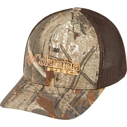 688d1546fad8f Columbia Sportswear Men s PHG Mesh Ball Cap