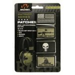 Walker's Patriot Razor Muff Patch Kit - view number 1