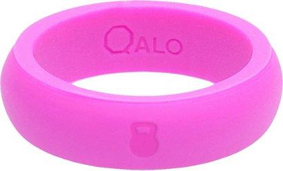 Qalo Women S Athletics Wedding Ring Academy