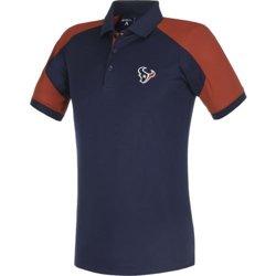9d077c1ca Men s Houston Texans Century Polo Shirt Quick View. Antigua