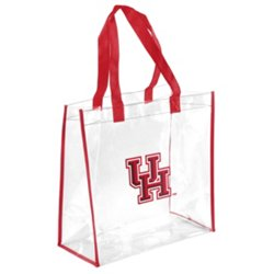 University of Houston Clear Reusable Bag