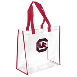 University of South Carolina Clear Reusable Bag
