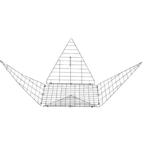 H2O XPRESS™ Star Crab Pyramid Trap
