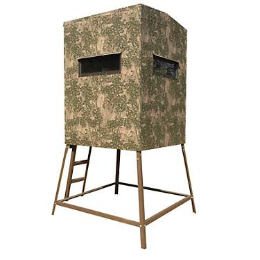 Hunting Blinds Deer Blinds Amp Ground Blinds Academy