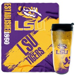 The Northwest Company Louisiana State University Mug and Snug Set