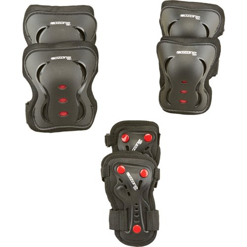 Ozone 500™ Adults' Protective Gear 3-Pack
