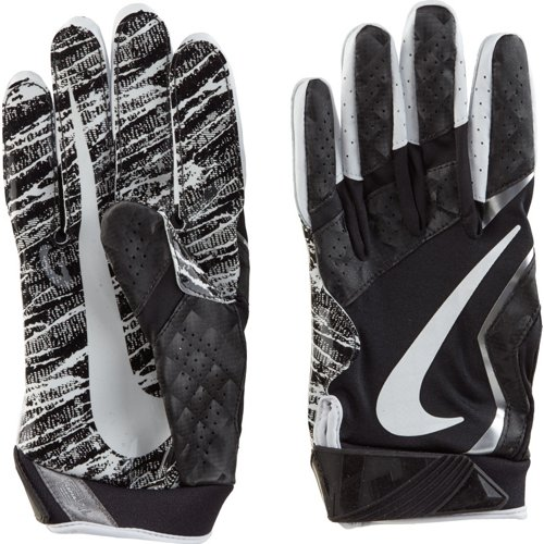 Nike Football Gloves: Receiver Gloves