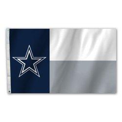 Fremont Die Dallas Cowboys 3' x 5' Flag