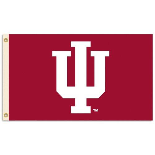 BSI Indiana University Fan Flag