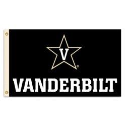 BSI Vanderbilt University Fan Flag