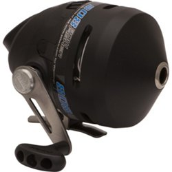808 Bowfisher Spincast Reel Convertible